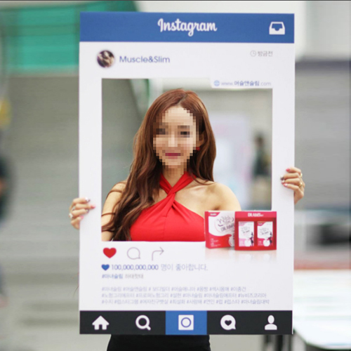 Images Tagged With 이벤트판넬 On Instagram